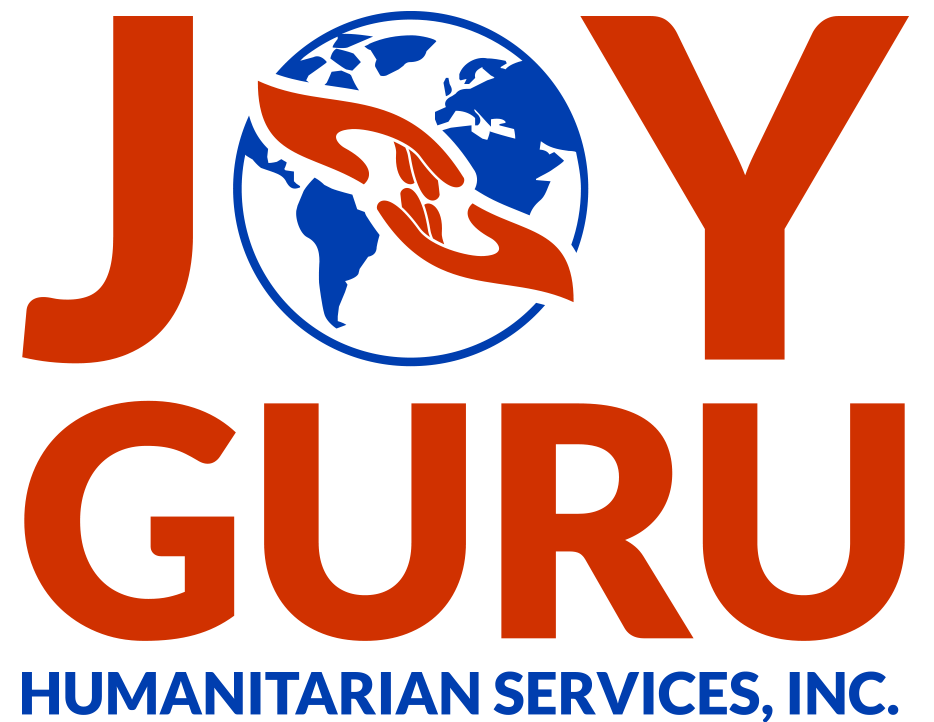 Joy Guru Humanitarian Services, inc.