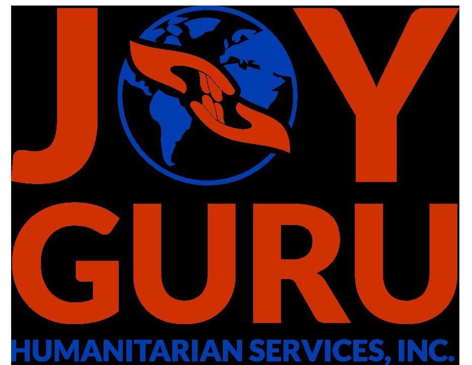 Joy Guru Humanitarian Services, inc.