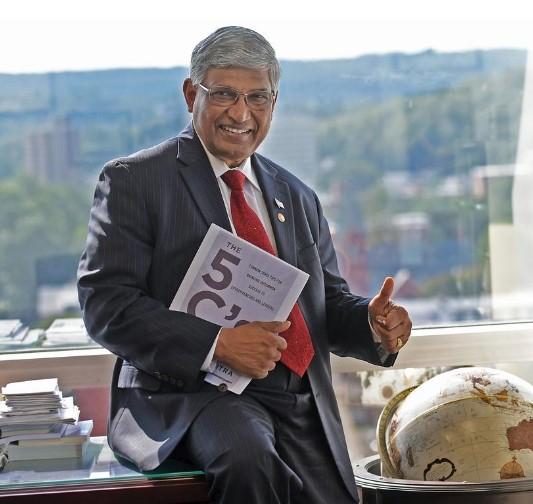 Dr Satya Mitra